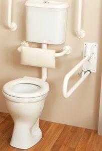Özürlü WC